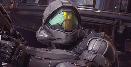<em>Halo</em> incursionará en las novelas románticas con <em>Halo: Dare to Love</em>