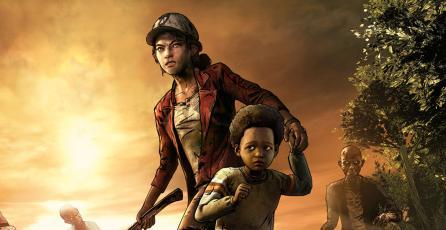 <em>The Walking Dead: The Final Season</em> debutará este año