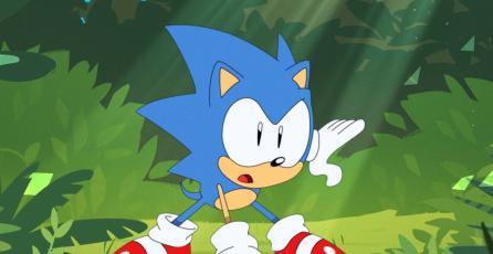 ¡Aquí está el primer capítulo de <em>Sonic Mania Adventures</em>!