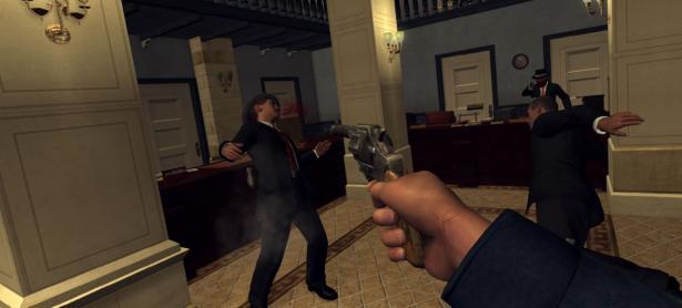 <em>L.A. Noire: The VR Case Files</em> recibe soporte con Oculus Rift