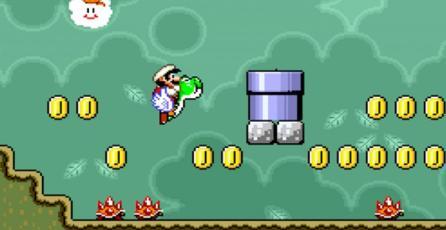 Kickstarter de precuela de <em>Super Mario World</em> ha sido cancelado
