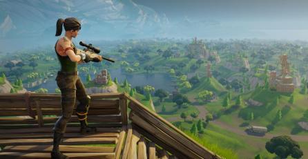 Jugadores hackeados de <em>Fortnite</em> dicen que Epic Games demora demasiado en responder