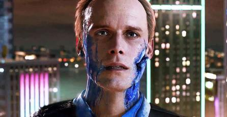 <em>Detroit: Become Human</em> aprovechará el potencial de PS4 Pro