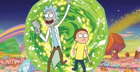 TBS Latinoamérica estrena <em>Rick &amp; Morty</em> con doblaje esta noche
