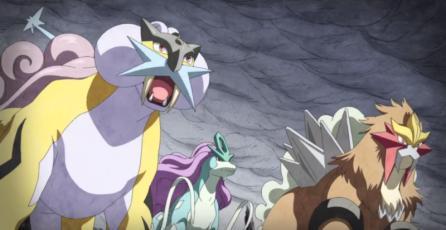 Nueva promoción de <em>Pokémon Legendarios</em> arranca este lunes 2 en Chile