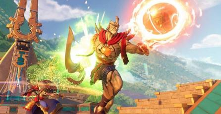 Amazon Game Studios suspende el desarrollo de <em>Breakaway</em>