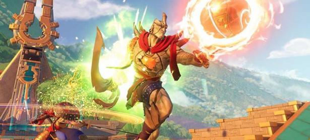 Amazon Game Studios suspende el desarrollo de <em>Breakaway</em>