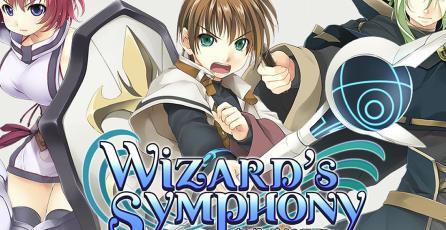 Arc System Works anuncia el RPG <em>Wizard's Symphony</em>