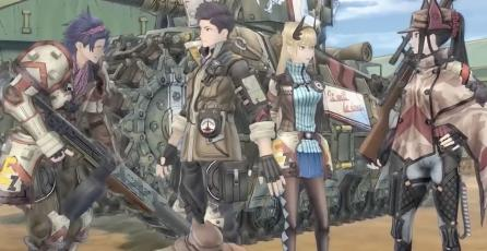 Media Create: <em>Valkyria Chronicles 4</em> tuvo ventas insatisfactorias en Japón