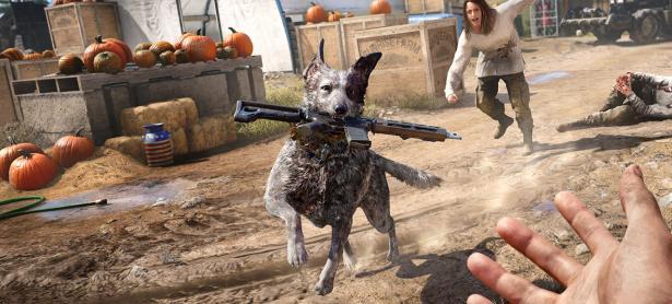 <em>Far Cry 5</em> tuvo el mejor debut de la franquicia en Reino Unido