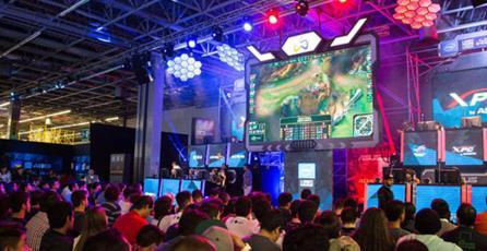 Intel Gamelta inicia sus actividades en Talent Land 2018