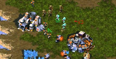 El conocido aspecto de <em>StarCraft</em> fue gracias a una Demo falsa de otro juego