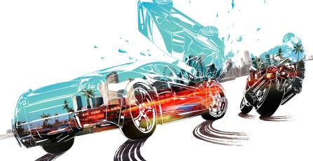 <em>Burnout Paradise Remastered</em>