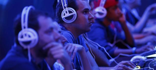 McAfee: los jugadores son ideales para trabajos de ciberseguridad