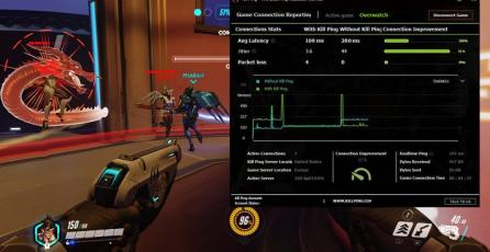 <em>Overwatch</em> comenzará a probar servidores latinos en el cliente principal hoy