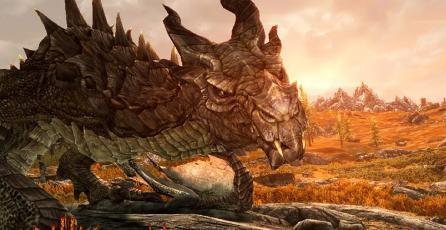 Ya puedes jugar <em>The Elder Scrolls V: Skyrim VR</em> en PC