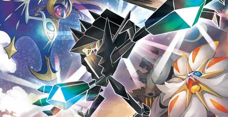 Detallan la nueva misión global de <em>Pokémon Ultra Sun &amp; Ultra Moon</em>