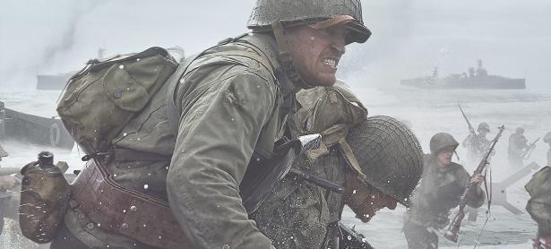 Error ha afectado durante semanas a la comunidad de <em>Call of Duty: WWII</em>