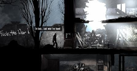Juega <em>This War of Mine</em> gratis en Steam