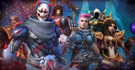 <em>Heroes of the Storm</em> dejará de dar soporte a PCs de 32-bits y DirectX 9