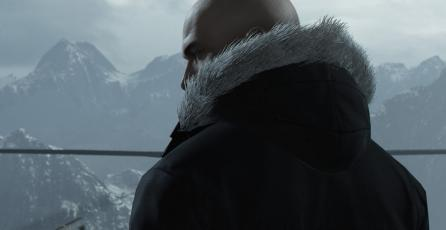 Anuncian <em>Hitman: Definitive Edition</em> para PS4 y Xbox One