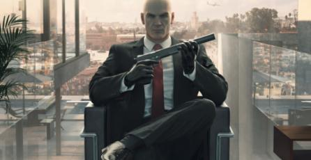 IO Interactive anuncia Hitman: Definitive Edition en PS4 y Xbox One para el 15 de mayo