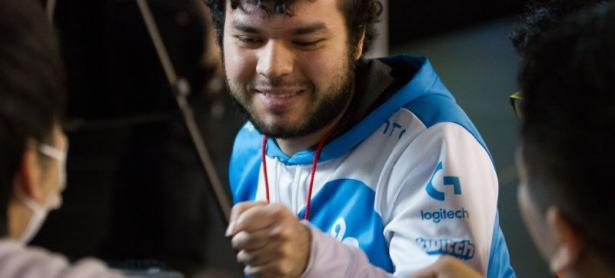 """Jugador de Smash Bros en Cloud9 """"Ally"""" se retira de la escena competitiva"""