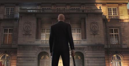 Warner Bros. Interactive es el nuevo distribuidor de <em>Hitman</em>