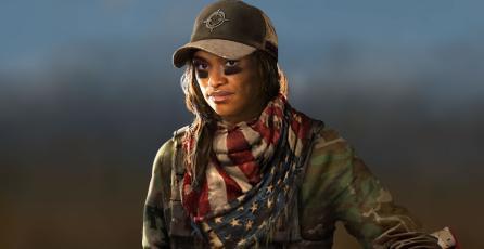 <em>Far Cry 5</em> es el segundo lanzamiento más exitoso de Ubisoft