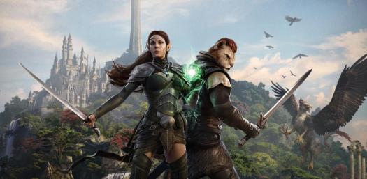 <em>The Elder Scrolls Online: Summerset</em> pinta mejor de lo que esperábamos