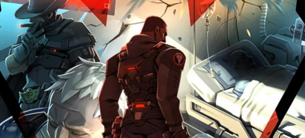 Conoce más sobre Blackwatch en el nuevo cómic de <em>Overwatch</em>