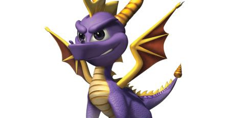 Amazon México filtra la remasterización de <em>Spyro the Dragon</em>
