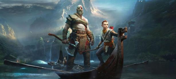 Cory Barlog responde a críticas por cambios en <em>God of War</em>