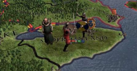 <em>Crusader Kings II</em> se encuentra gratis para obtener en Steam
