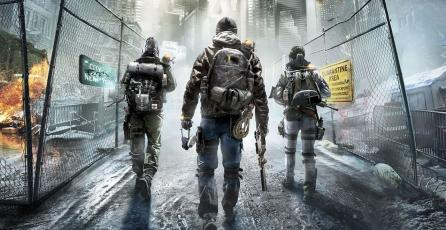 RUMOR: estudio detrás de <em>The Division</em> trabaja en un Battle Royale
