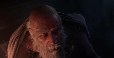 Deckard Cain será el nuevo héroe que llegará al nexo de Heroes of Storm