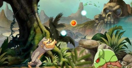 <em>Toki</em>, el clásico de arcade, tendrá un remake para Switch