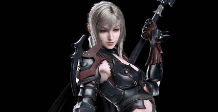 <em>Final Fantasy XV</em> recibirá 4 nuevos DLC y un final alternativo