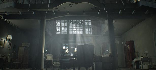 <em>Resident Evil 7</em> se convierte en la cuarta entrega más vendida de la serie