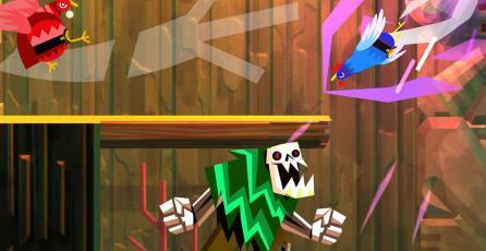 DrinkBox abre la posibilidad de que <em>Guacamelee! 2</em> llegue a otras consolas