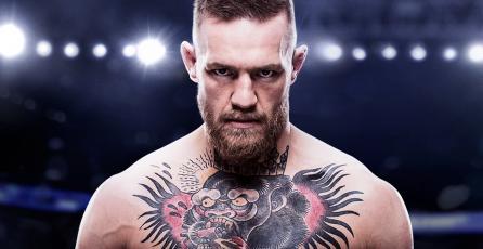 Prueba gratis <em>UFC 3</em> en Xbox One y PS4 este fin de semana