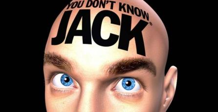 <em>You Don't Know Jack</em> regresa en el <em>Jackbox Party Pack 5</em>