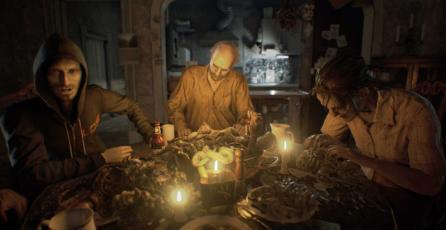 <em>Resident Evil 7</em> ya vendió más de 5 millones de copias