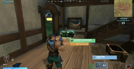 <em>Paladins Realm Royale</em> es el nuevo Battle Royale inspirado en el shooter
