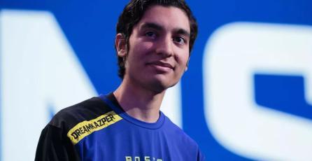 Suspenden a jugador de la Overwatch League por acoso a menor