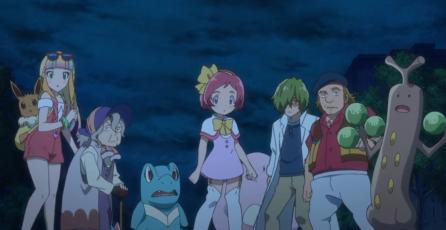 Ve el nuevo adelanto de <em>Pokemon The Movie: Everyone's Story</em>