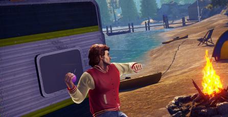 El nuevo juego del estudio de Cliff Bleszinski es un Battle Royale