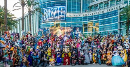 Revelan fechas para BlizzCon 2018