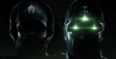 <em>Splinter Cell</em> regresa como nueva misión de <em>Ghost Recon Wildlands</em>