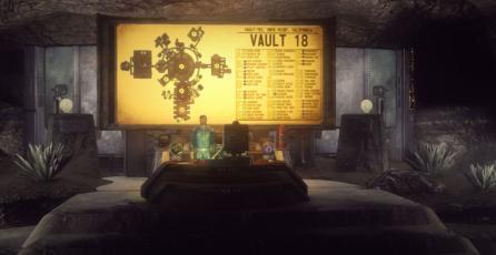 Mod precuela de <em>Fallout: New Vegas</em> lanza su Beta tras 9 años de desarrollo